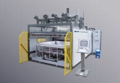 Thermoforming machine br5 special spa Cms, AV Group