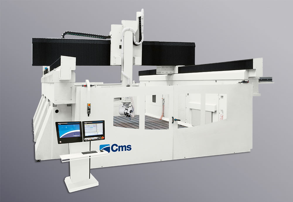 Cronus & Ethos Cms Milling machine, AV Group