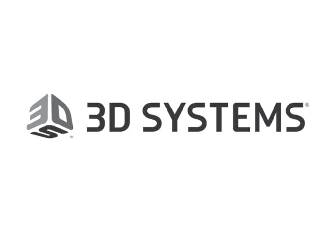 Logo 3D SYSTEMS, AV Group